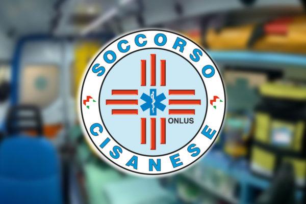 P.A. Soccorso Cisanese – ONLUS